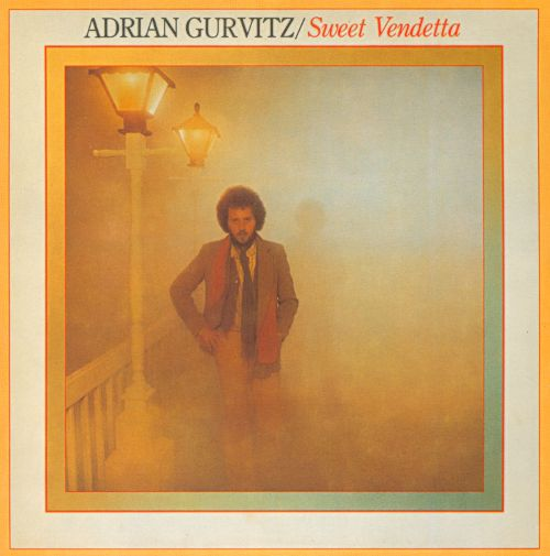 Adrian Gurvitz, Sweet Vendetta (1979, Jet)