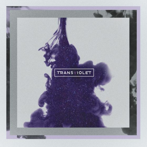 Transviolet EP
